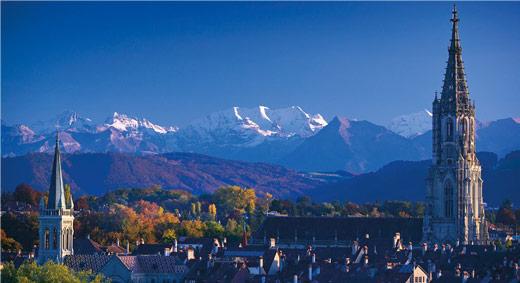 43. Jahrestagung der GPP in Bern